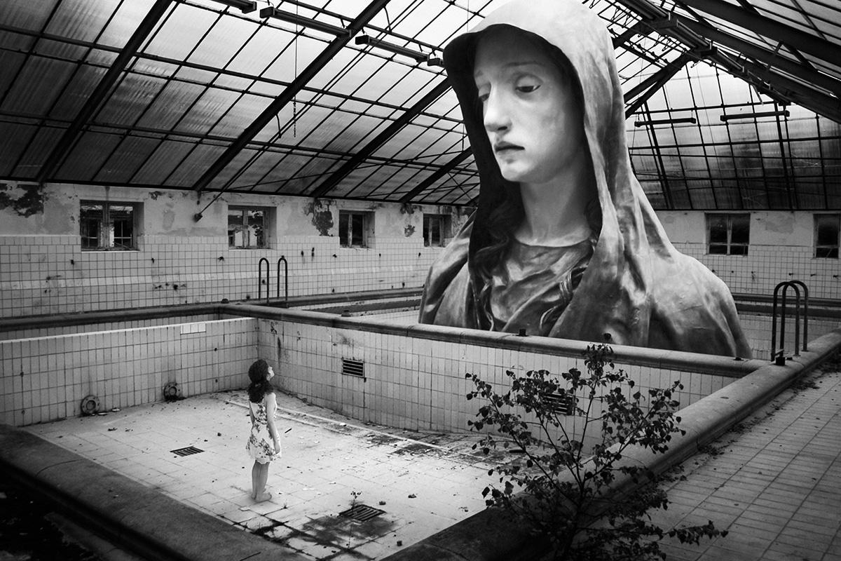Победители конкурса «Черный + белый фотограф года 2018 года»