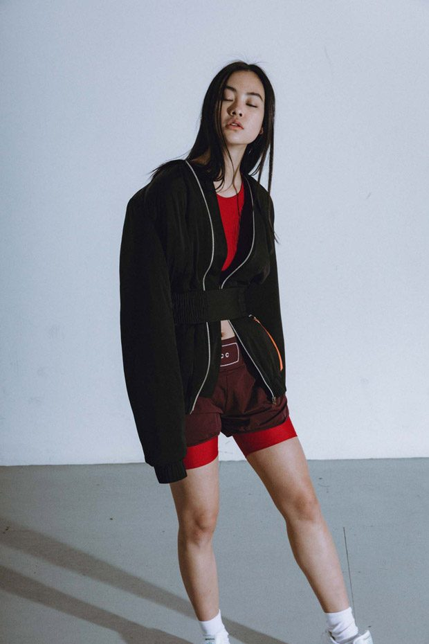 LOOKBOOK: CHARLI COHEN Fall Winter 2018.19 Collection
