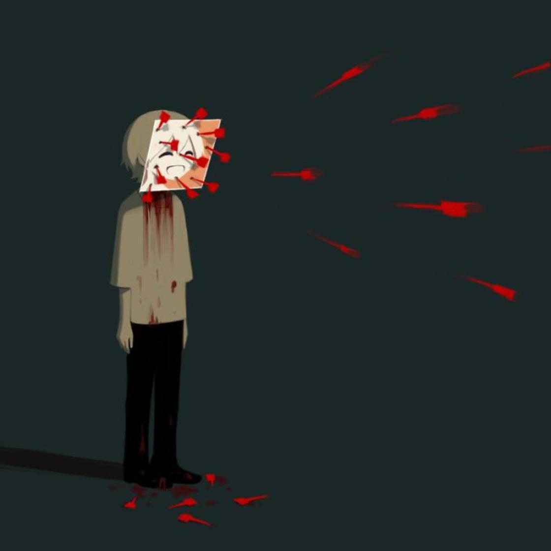 Sombres, satiriques mais poetiques, les illustrations du japonais Avogado6