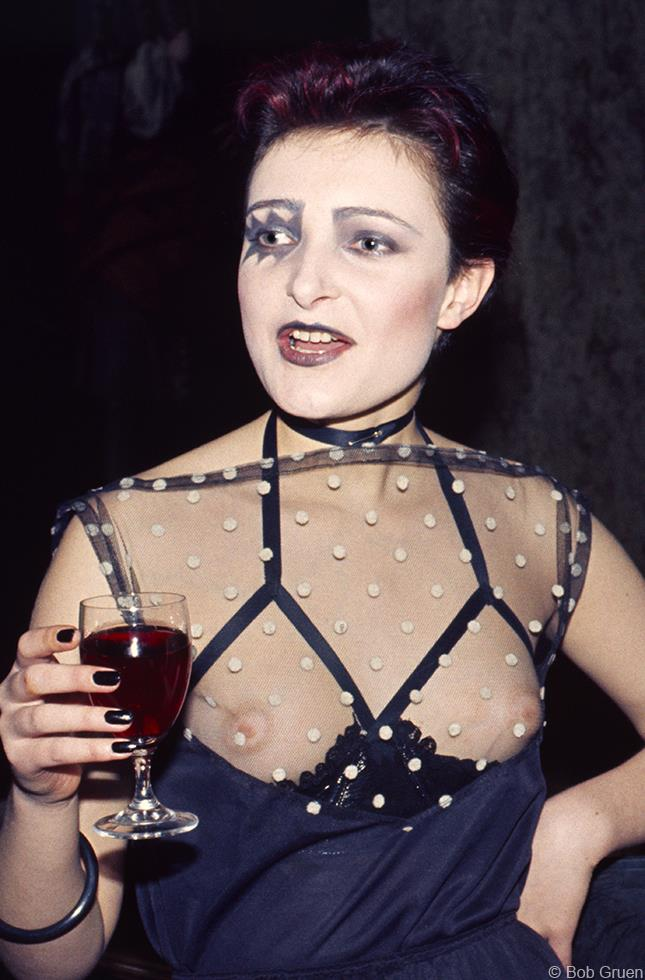 1976. Сьюзи Сью