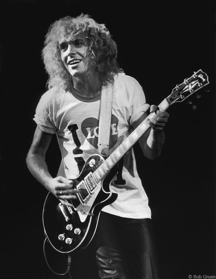 1979. Питер Фрэмптон