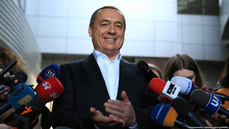 Радио Свобода Daily: давят на прокуроров по «Делу Мартыненко»?