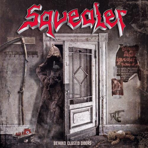 Squealer - 2018 - Behind Closed Doors [Pride & Joy Music, PJM10964, Germany]