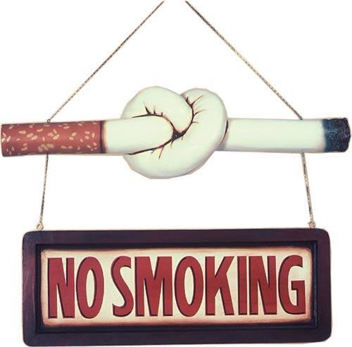 Открытки. Международный день отказа от курения. Завязал