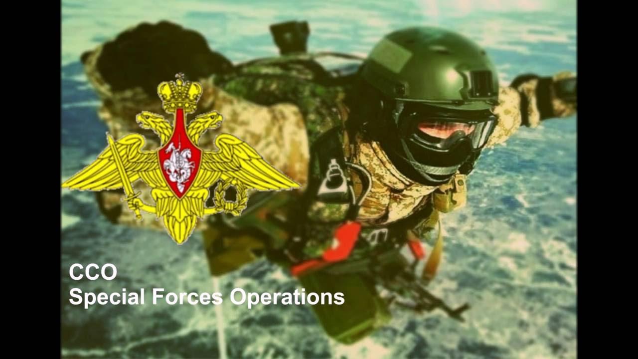 27 февраля - День Сил Специальных операций. Слава вам