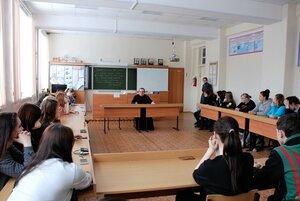 Круглый стол по духовно-нравственному воспитанию