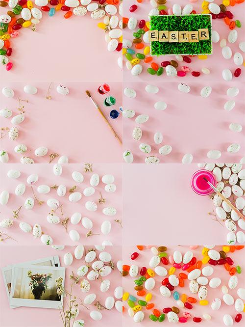 Пасхальные композиции - 11 / Easter compositions - 11
