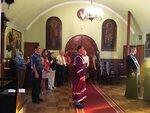 Панихида по погибшим при пожаре в Кемерове прошла во всех храмах епархии