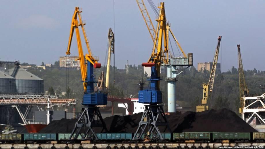Из-за Керченского моста в порт Мариуполь не смогут пройти 144 судна, с которыми мы раньше работали – Олейник