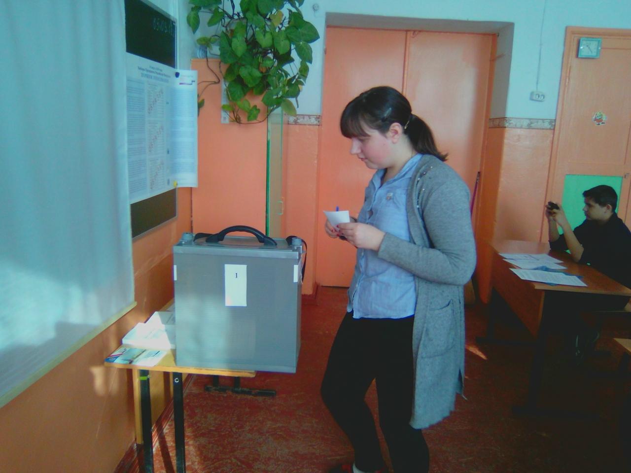 В целях повышения социальной ответственности, формирования активной жизненной позиции и правовой культуры молодежи в библиотеках проведен цикл мероприятий о выборах