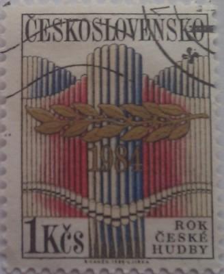 чехословакия стелла и колосок 1