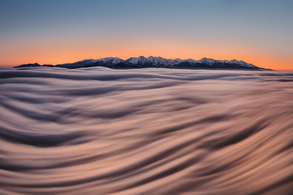 Лучшие снимки National Geographic
