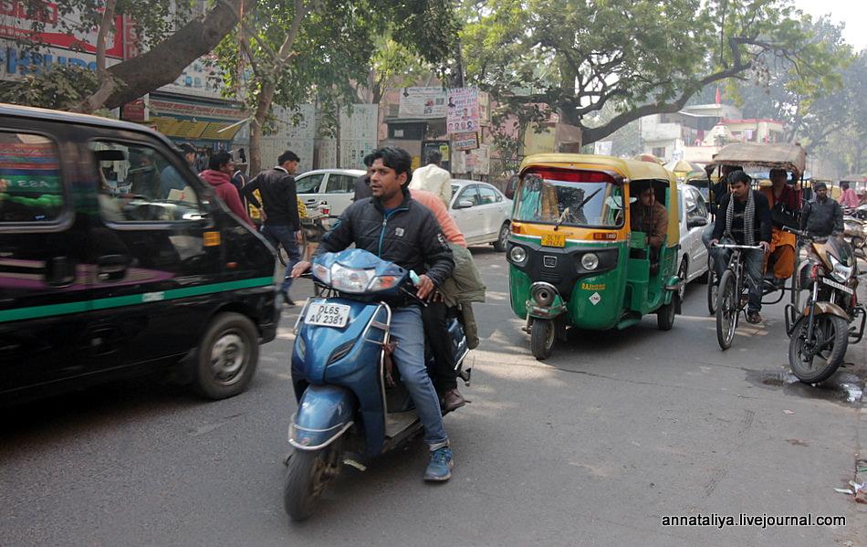 Как выжить в Индии: инструкции для тех, кто хочет вернуться из путешествия целым и невредимым (61 фото)