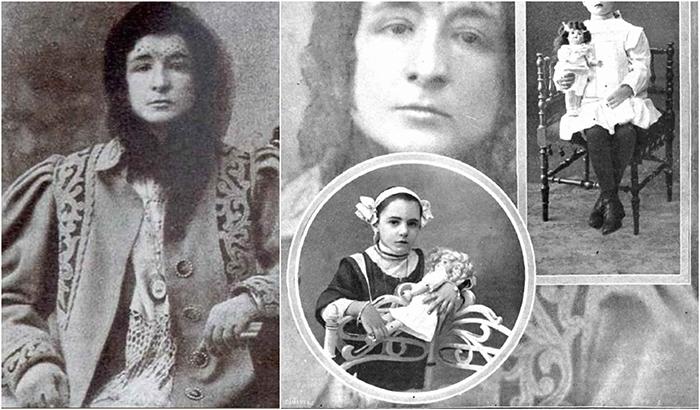 Женщина убийца: подробности коварных зверских деяний (5 фото)