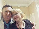 Стас Садальский, Лариса Васильева