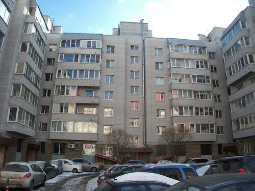 ул. Руднева 24