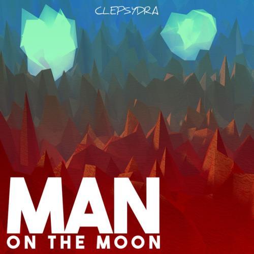 VA - Man On the Moon (2018)