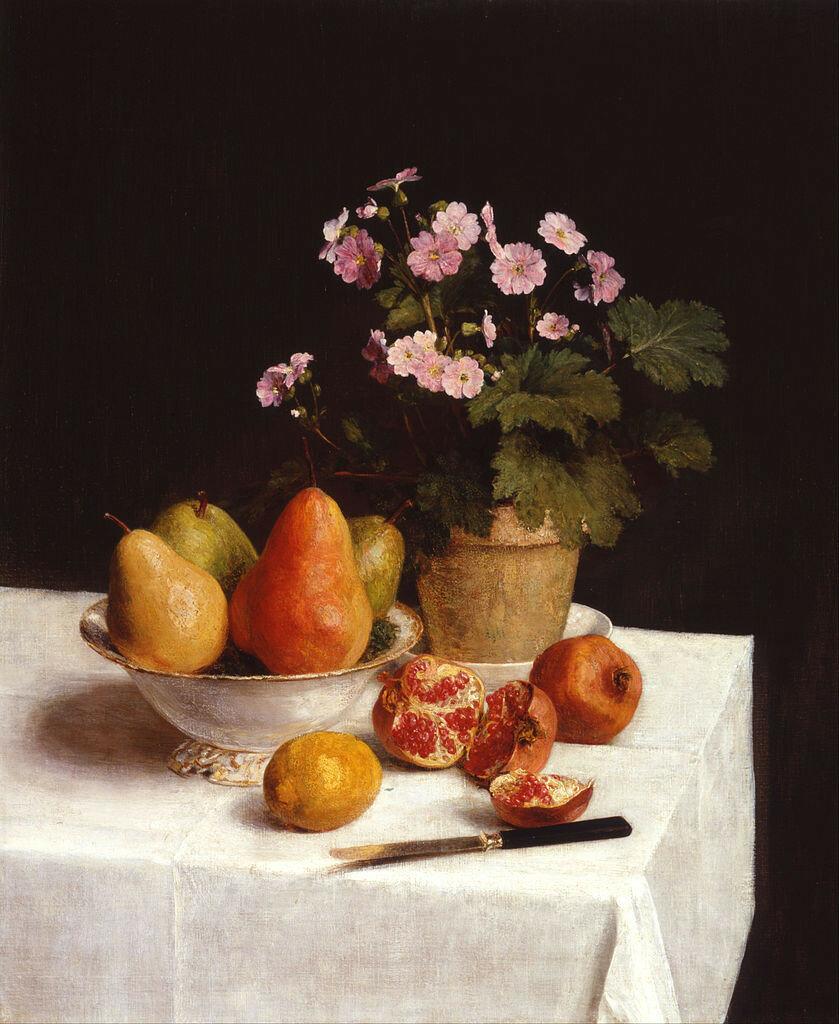 839px-Henri_Fantin-Latour_-_Still_life_(primroses,_pears_and_promenates)_-_Google_Art_Project.jpg