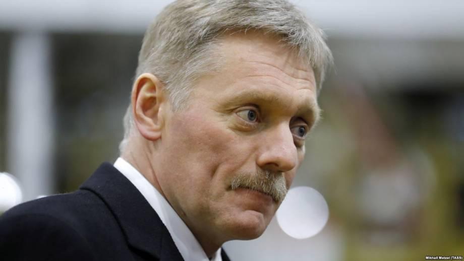 В Кремле заявляют, что «остаются открытыми» к саммиту Путина и Трампа