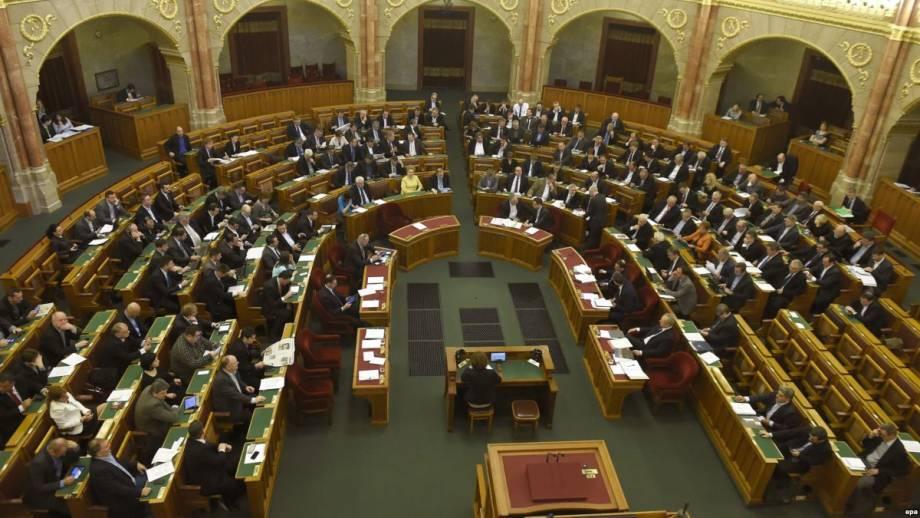Украинская тема в преддверии выборов в Венгрии