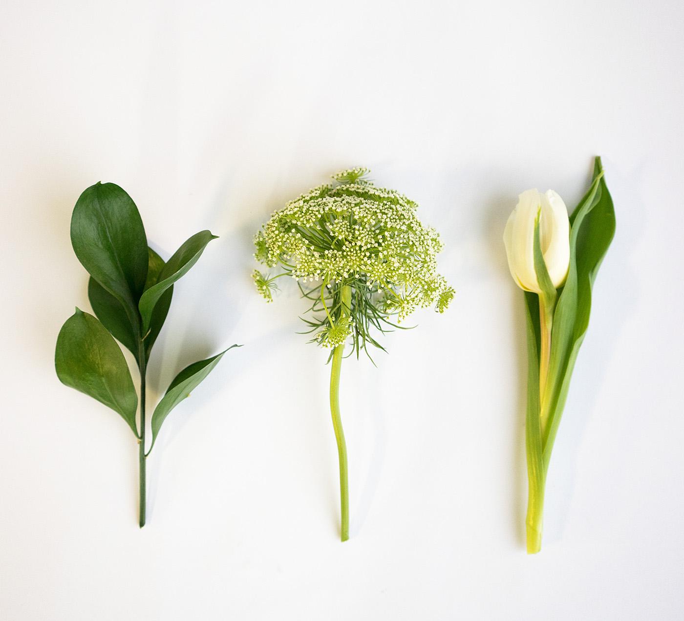 Цветы / фото Глафира Клюквина