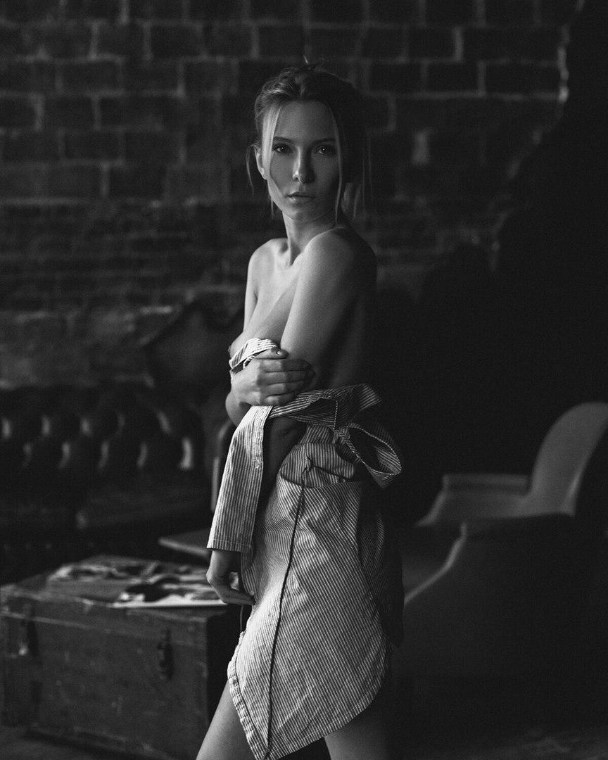 Stefania Iodkovskaya by Alexey Trifonov