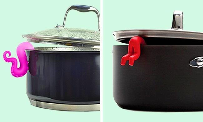 © amazon  © amazon     Эти забавные предметы позволят выпустить лишний пар при приг