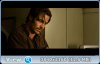Любой ценой / Hell or High Water (2016)   UltraHD 4K 2160p