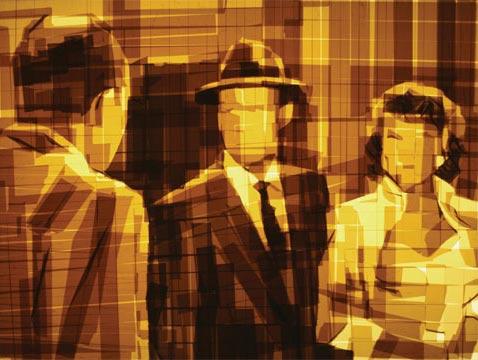 Mark Khaisman - Tapeworks