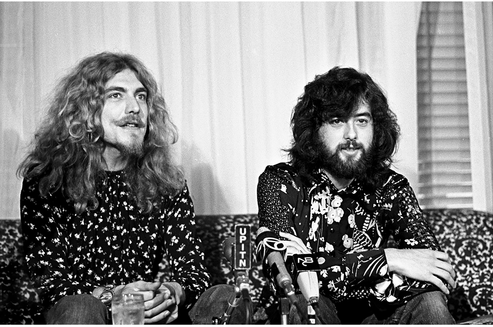 1970. «Led Zeppelin»