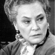 Софья Пилявская: карьера в театре и кино, личная жизнь