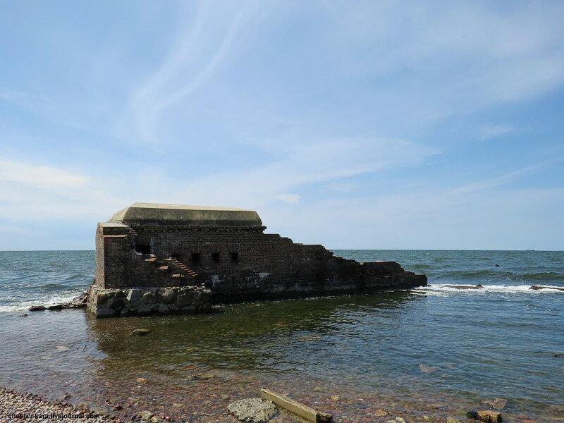 Балтийск, форт Западный _470.JPG