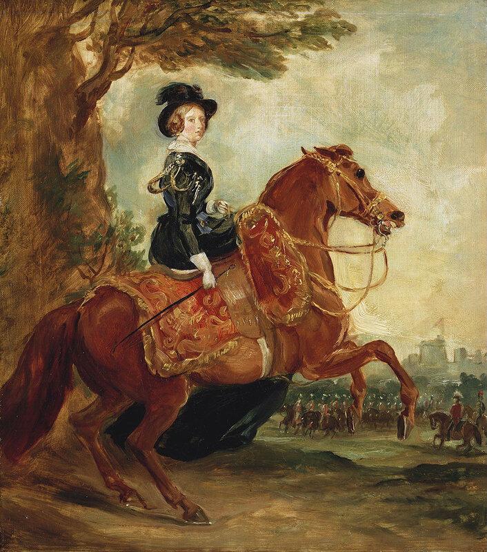 Queen_Victoria_on_horseback_-_Grant_1845.jpg