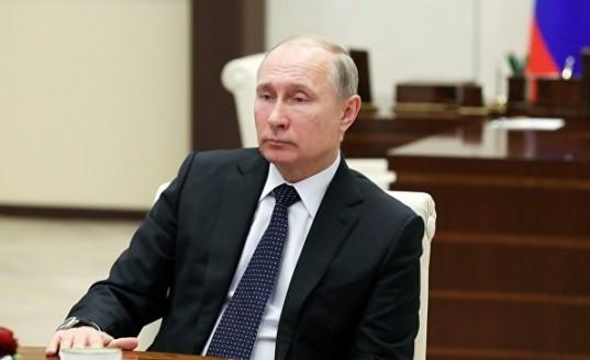 Владимир Путин назвал коллективизм одним из преимуществ русского народа