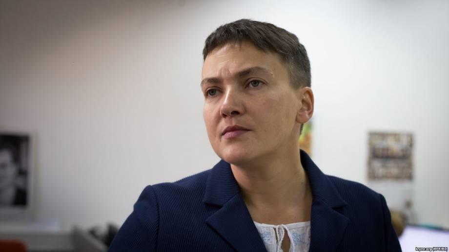 Радио Свобода Daily: Откровения Савченко – о «перевороте», ее «провокацию» и «ликвидацию»