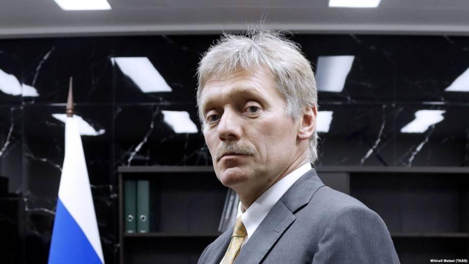 Кремль считает «проявлением враждебности» блокирование российской сети ботов в Facebook