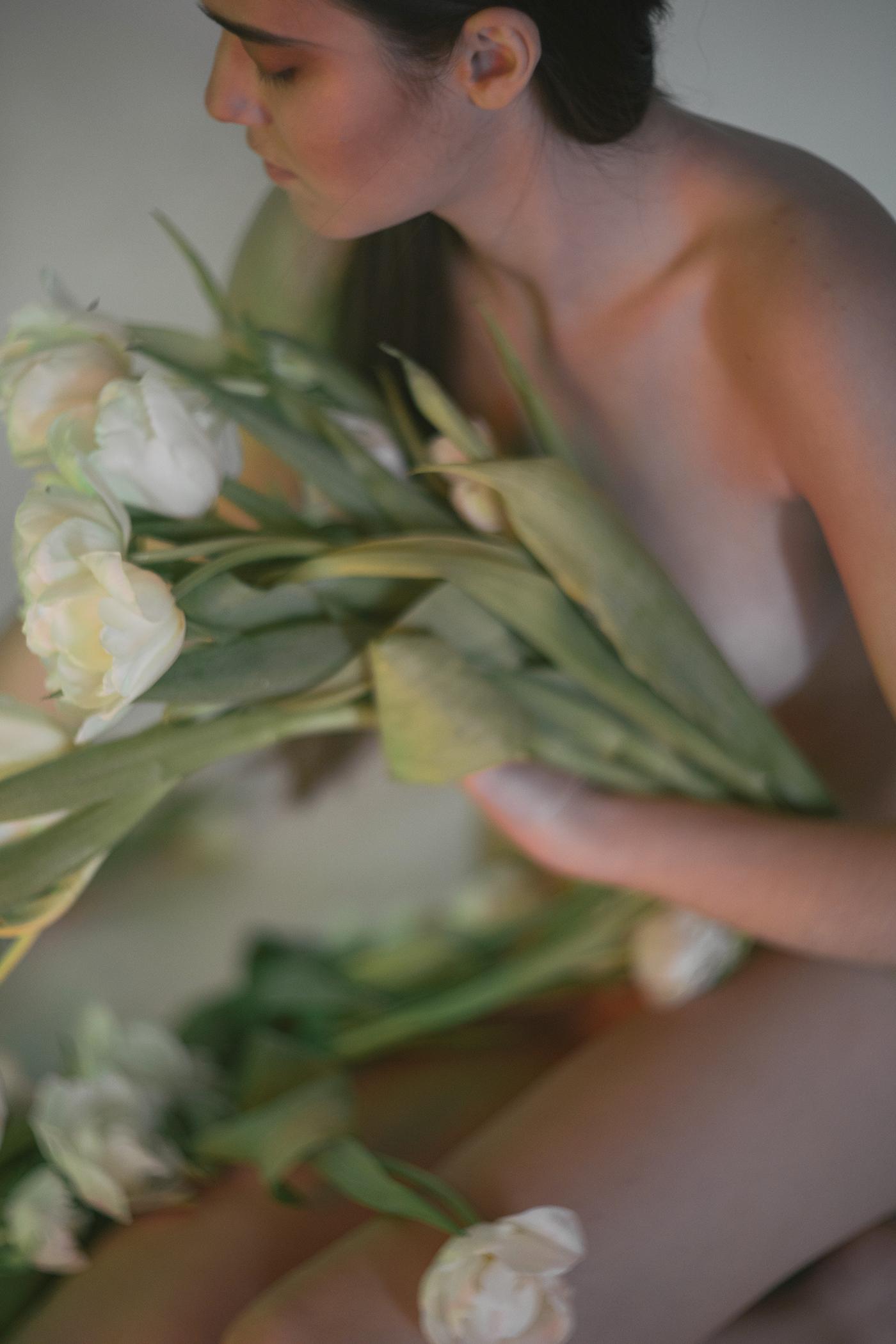 flower power / фото Marta Syrko