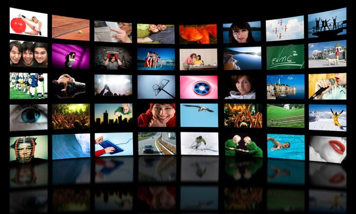 21 ноября. Всемирный день телевидения. Поздравляю открытки фото рисунки картинки поздравления