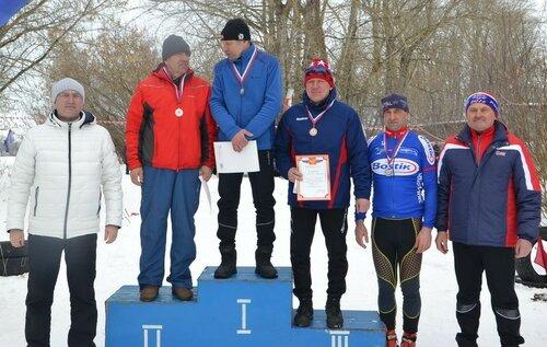 Лыжные соревнования в алатыре картинки