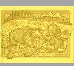 Камчатские медведи.bmp