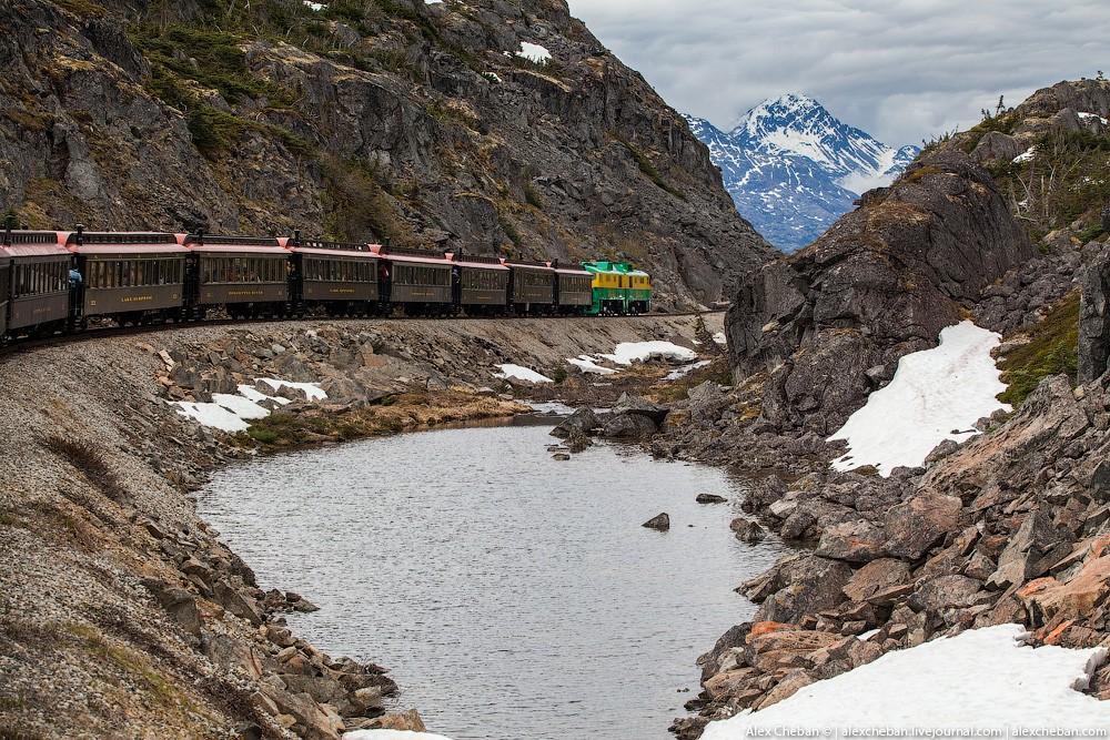 0 1810ec 945fed0d orig - Путешествие на Алясочку