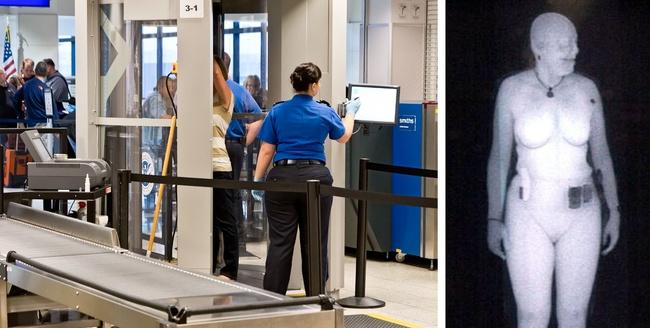 9доказательств того, что сотрудники аэропорта знают онас гораздо больше, чем мыдумаем (9 фото)