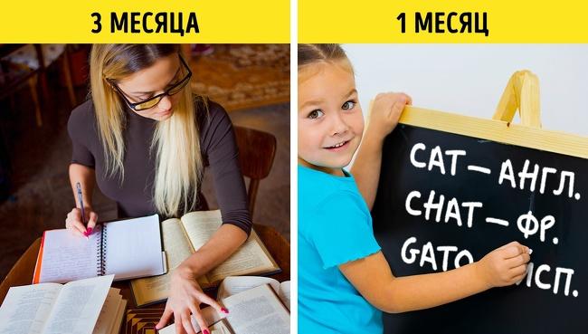 для взрослых В мире дети взрослые мир совершенно детская различия