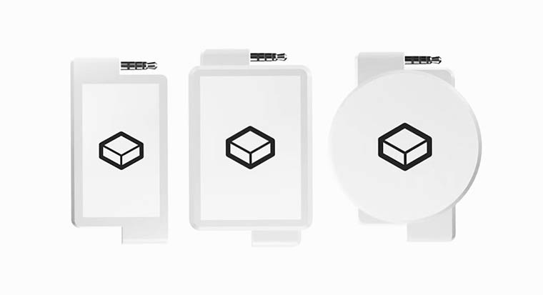 Blocks – A modular smartwatch that lets you create personalized watches