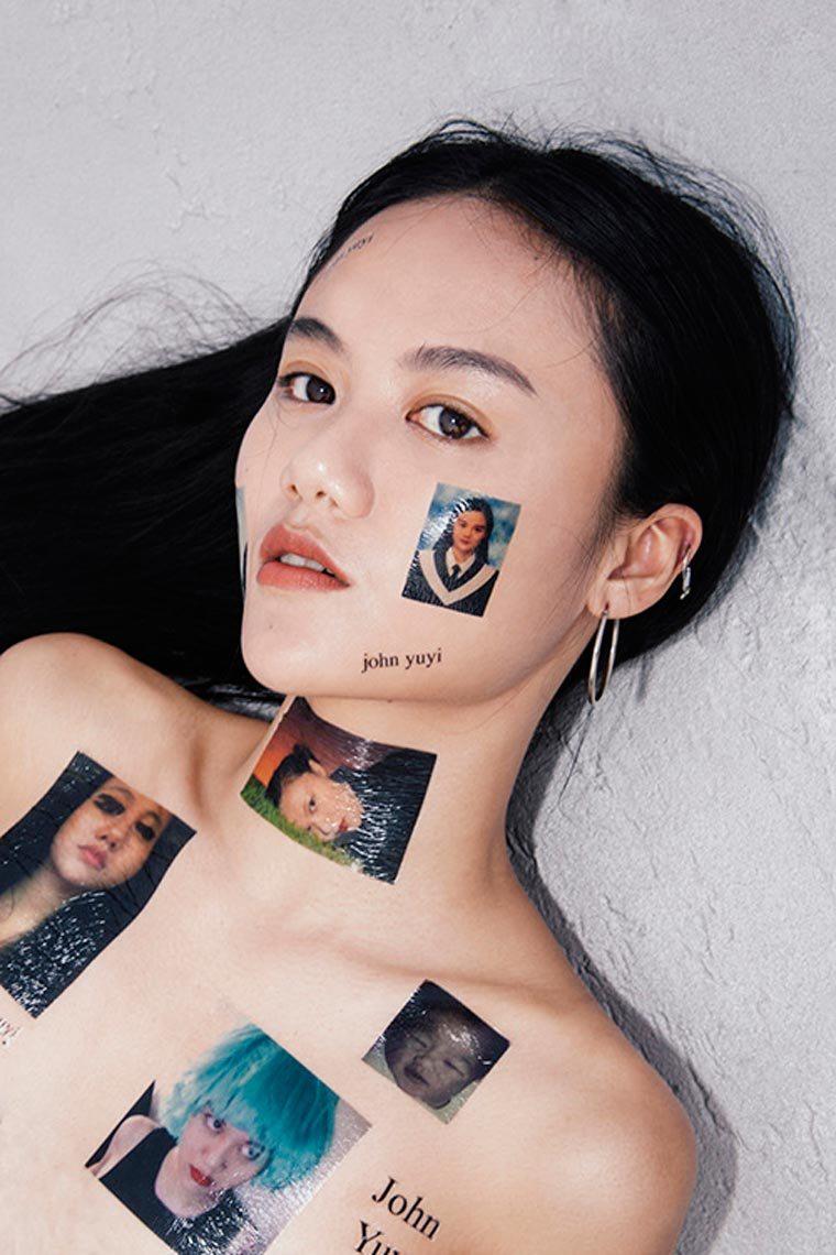 Tatuagens temporarias e redes sociais