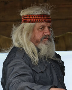 В. П. Столяров - исследователь Соловков