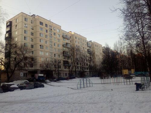 Кондратьевский пр. 83к1
