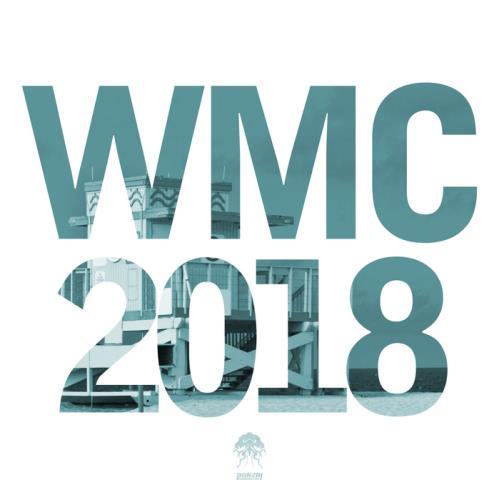 VA - Bonzai Progressive - WMC 2018 (2018)