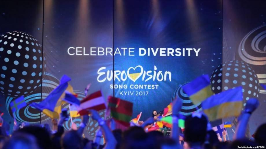 В национальном отборе Украины на «Евровидение» примут участие 18 исполнителей – «UA:Первый»