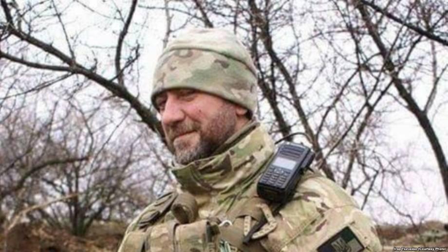 Реакция офицера ВСУ на события в Киеве: «Российские войска стянуты к границам Украины. Путин ждет случая»
